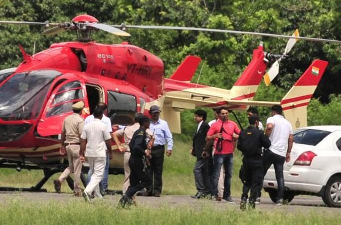 Ấn Độ: Thủ lĩnh tôn giáo cưỡng hiếp tín đồ lãnh 20 năm tù giam - Ảnh 1.