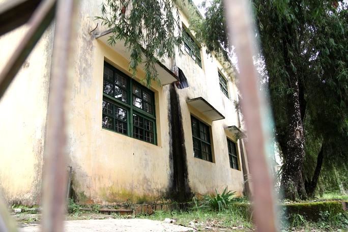 Vụ sập phòng học: Kiểm tra tất cả các trường ở Đà Lạt - Ảnh 3.