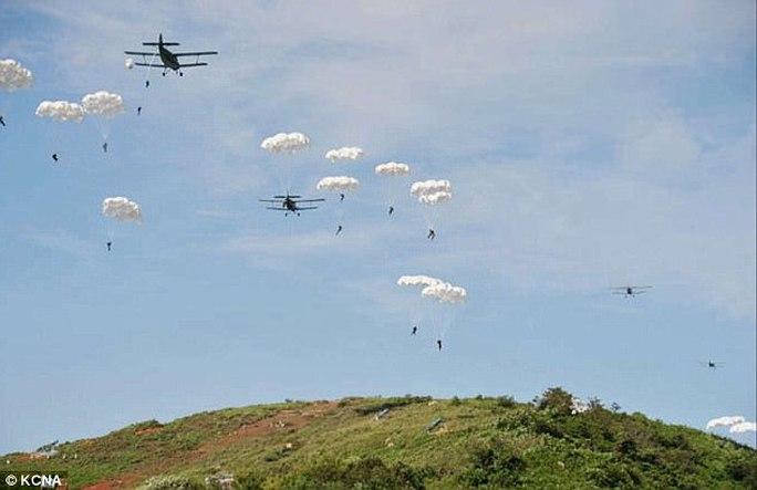 Sự lợi hại của máy bay lỗi thời Triều Tiên - Ảnh 2.