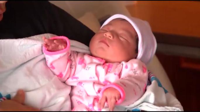 Bão Harvey ở Mỹ: Bé gái bám vào thi thể mẹ trong nước lũ - Ảnh 5.
