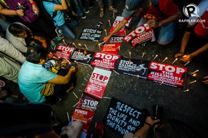 Philippines: Đòi ngân sách 34 triệu USD, được cấp… 20 USD - Ảnh 2.