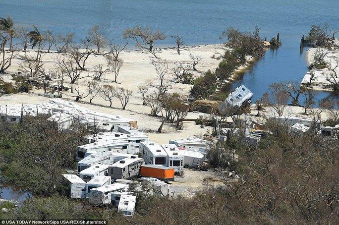 Mỹ: Florida bị tắt công tắc điện trên toàn bang - Ảnh 8.