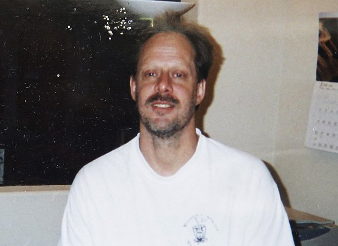Thảm sát Las Vegas: Âm mưu sâu xa hơn của nghi phạm - Ảnh 2.