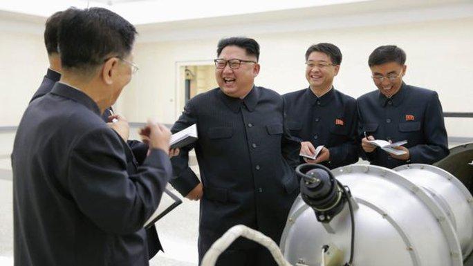 Giải mã trừng phạt 3 đời ở Triều Tiên - Ảnh 2.