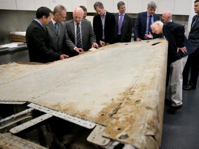 Công ty Mỹ vào cuộc, không tìm thấy MH370 không lấy tiền - Ảnh 2.