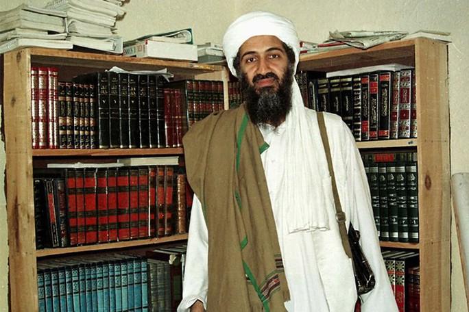 CIA công bố tài liệu về quan hệ giữa Iran và Al-Qaeda - Ảnh 1.