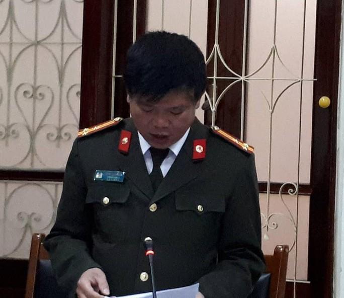 Vì sao 2 Phó Giám đốc Sở tỉnh Sơn La bị bắt? - Ảnh 2.