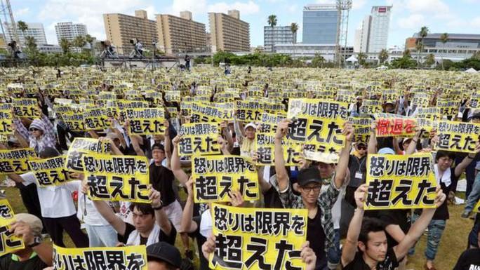 Cựu lính Mỹ ngồi tù chung thân vì tội cưỡng hiếp ở Nhật Bản - Ảnh 2.