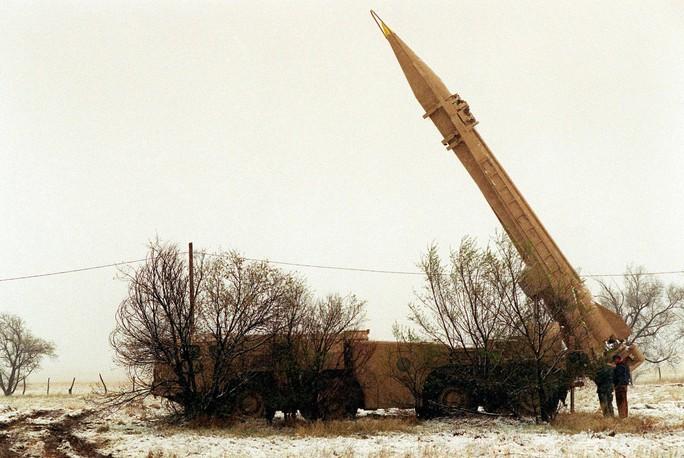 Tên lửa Patriot của Mỹ không bảo vệ được Ả Rập Saudi? - Ảnh 3.
