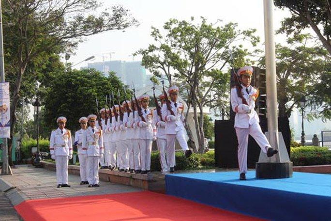 ASEAN - Nửa thế kỷ đoàn kết và thống nhất - Ảnh 1.