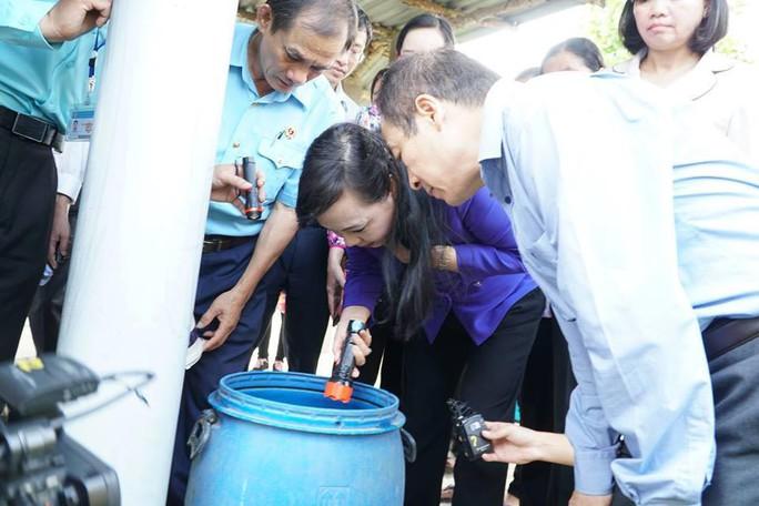 Tăng cường ngừa dịch bệnh trong dịp Hội nghị APEC - Ảnh 1.