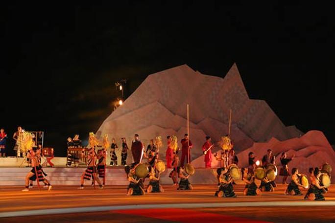 33 quốc gia, vùng lãnh thổ dự Festival Di sản Quảng Nam - Ảnh 1.