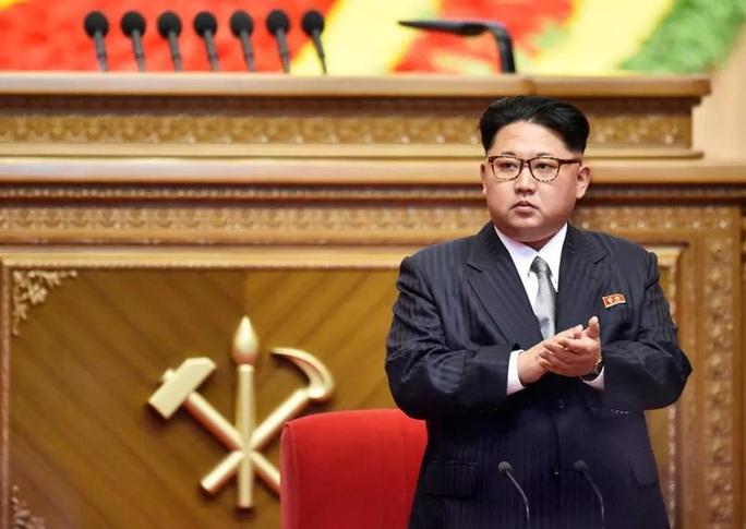 Ông Donald Trump vạch lằn ranh đỏ, Triều Tiên vượt qua tức thì - Ảnh 2.