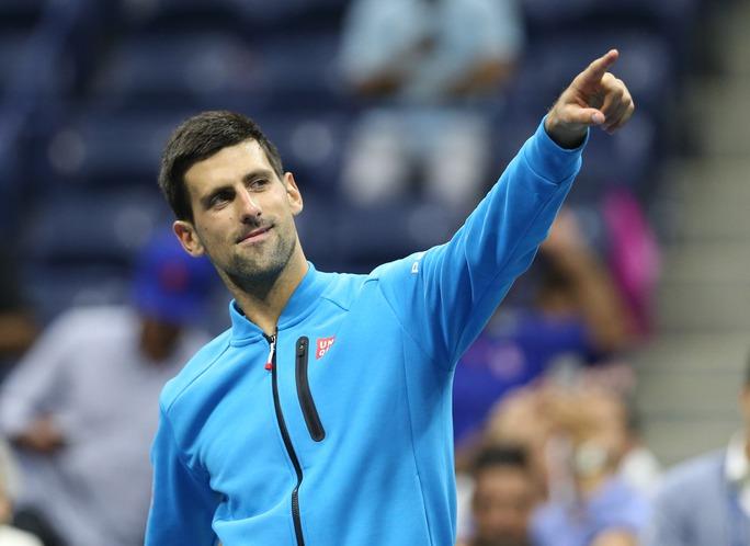 Khoảng lặng của Djokovic - Ảnh 1.