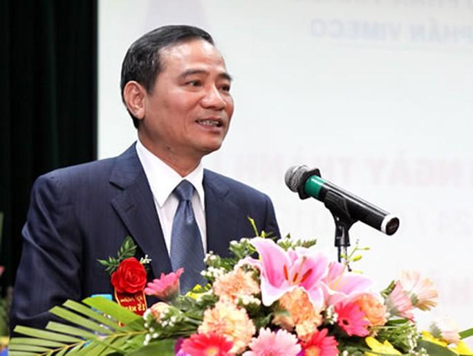 Bộ trưởng Giao thông Vận tải Trương Quang Nghĩa làm Bí thư Đà Nẵng - Ảnh 1.