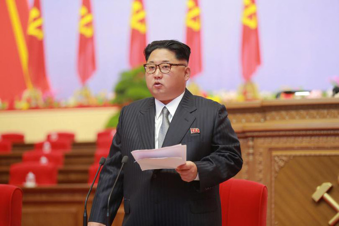 Triều Tiên thay đổi chiến thuật trong năm 2018? - Ảnh 1.