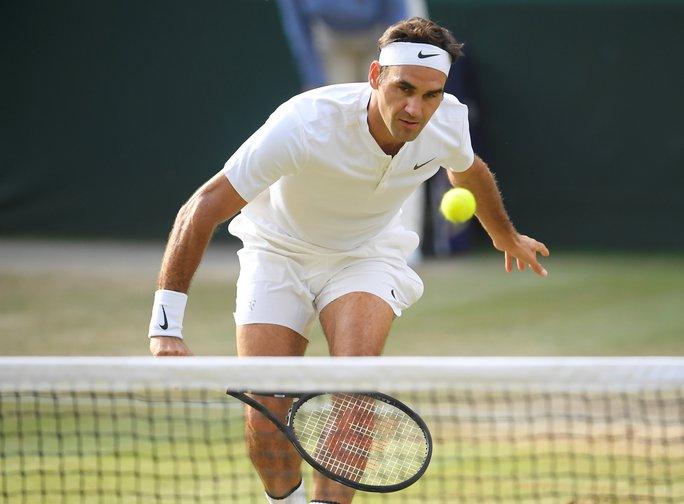 Murray thua sốc ở tứ kết, Djokovic bỏ cuộc - Ảnh 7.