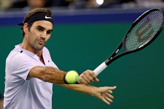 Lại bỏ Giải Pháp mở rộng, Federer bị Nadal đá xoáy - Ảnh 3.