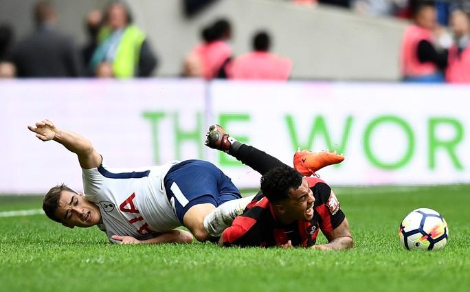 Kane lỡ đại chiến, HLV Tottenham hẳn mừng ra mặt - Ảnh 4.