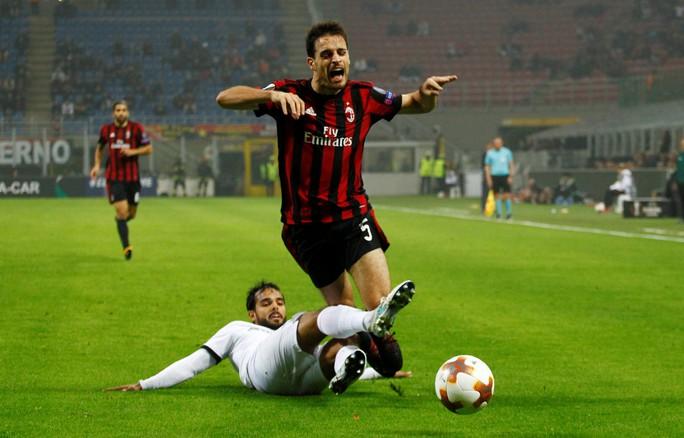Milan khủng hoảng thật sự - Ảnh 3.