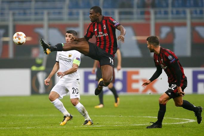 Milan khủng hoảng thật sự - Ảnh 4.