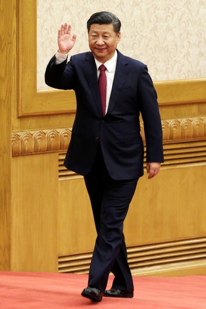 Thấy gì qua Ban Thường vụ Bộ Chính trị Trung Quốc khóa mới? - Ảnh 3.