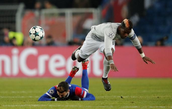 Mourinho: M.U lẽ ra thắng 5-0 chứ không phải thua... - Ảnh 3.