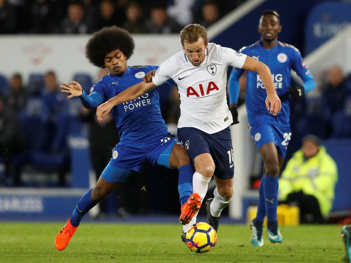 Tottenham bại trận, mất cơ hội vô địch Anh - Ảnh 3.