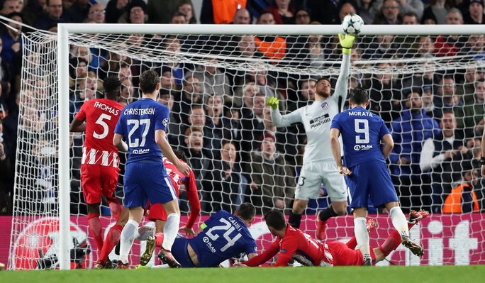 HLV Conte: Chelsea không sợ Barcelona hay PSG - Ảnh 3.