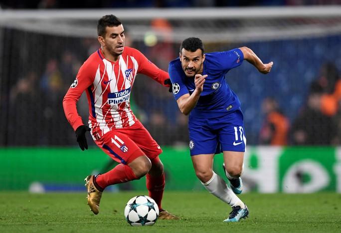HLV Conte: Chelsea không sợ Barcelona hay PSG - Ảnh 1.