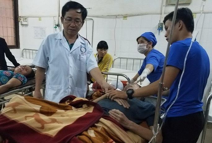 VKSND Tối cao vào cuộc vụ chấn thương đầu khi bị tạm giam - Ảnh 2.