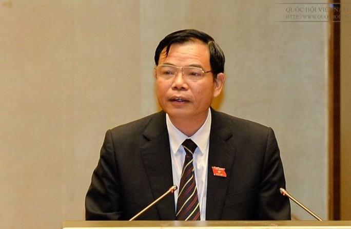 Đại biểu QH lo về tàu vỏ thép, Bộ trưởng nói vẫn an toàn, hiệu quả - Ảnh 2.