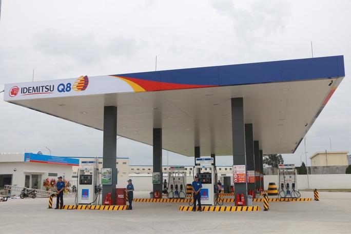 Đại gia Nhật Bản sẽ lột xác thị trường xăng dầu Việt Nam? - Ảnh 1.