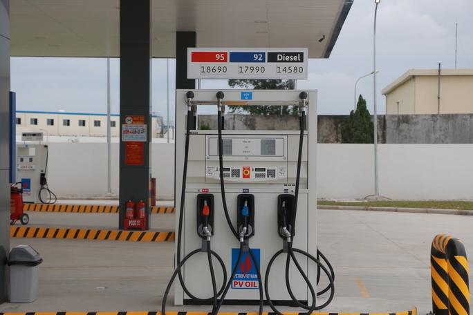Đại gia Nhật Bản sẽ lột xác thị trường xăng dầu Việt Nam? - Ảnh 3.