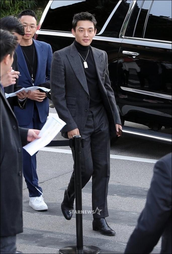 Mỹ nhân Song Hye Kyo theo Song Joong Ki về dinh - Ảnh 17.
