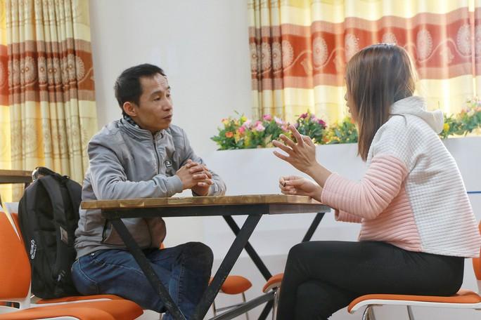 Nữ công nhân làm việc, ăn ở ra sao tại Samsung Việt Nam? - Ảnh 12.