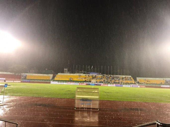 U23 Việt Nam - Timor Leste 4-0: Công Phượng tỏa sáng - Ảnh 3.