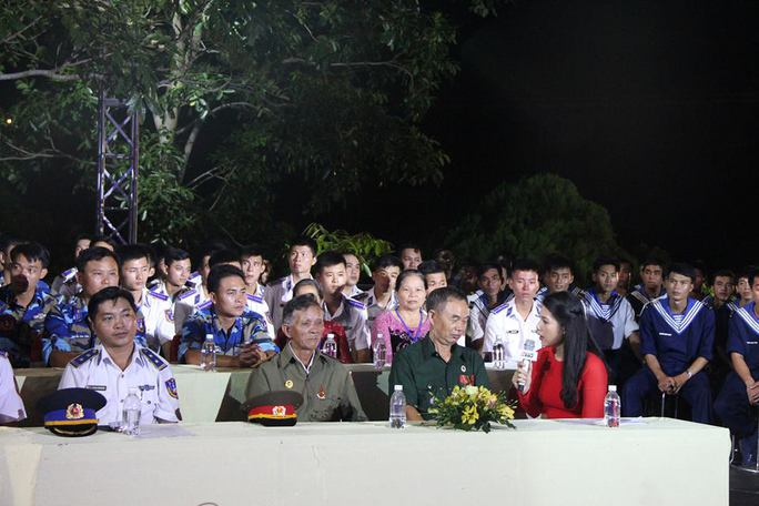 """Đang trực tiếp cầu truyền hình """"Linh thiêng Việt Nam"""" tại Phú Quốc - Ảnh 25."""