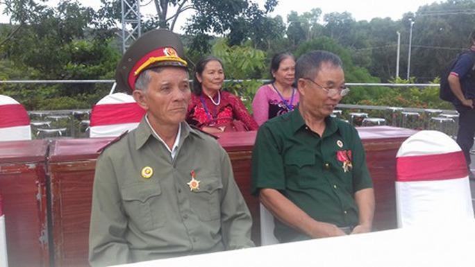 """Đang trực tiếp cầu truyền hình """"Linh thiêng Việt Nam"""" tại Phú Quốc - Ảnh 7."""