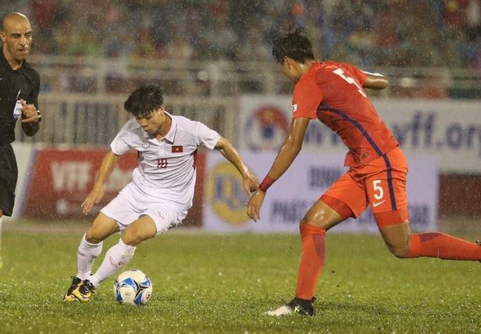 Thua Hàn Quốc, U23 Việt Nam vẫn đoạt vé dự VCK - Ảnh 5.