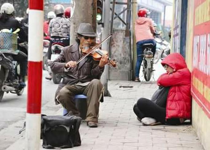 Nghệ sĩ đường phố Hải Phòng tử vong vì tai nạn giao thông - Ảnh 2.