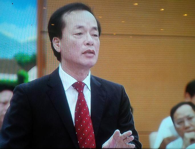 Bộ Xây dựng đã xử lý sai phạm Mường Thanh, còn chờ TP Hà Nội - Ảnh 1.