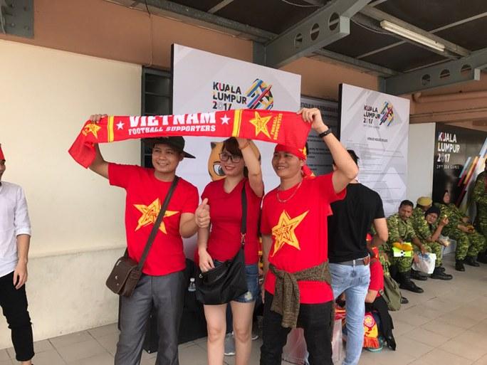 Thắng đậm Timor Leste, U22 Việt Nam dẫn đầu bảng B - Ảnh 1.
