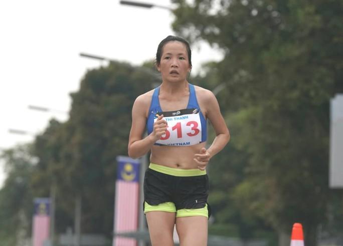 Marathon mang về cho Việt Nam thêm chiếc HCB - Ảnh 1.