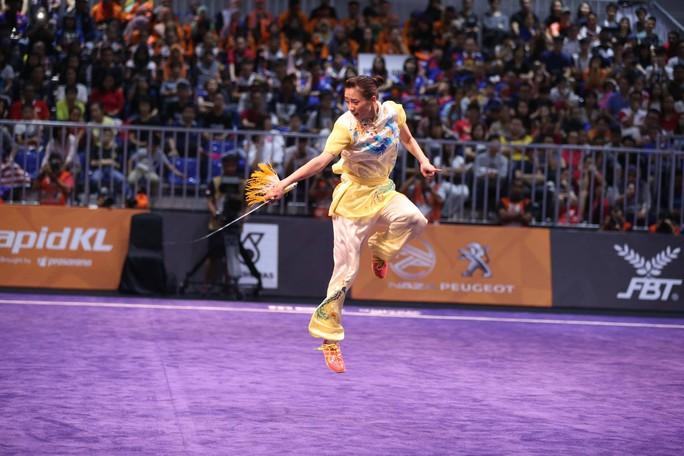 SEA Games ngày 20-8: TDDC giành HCV thứ 4 cho Việt Nam - Ảnh 4.