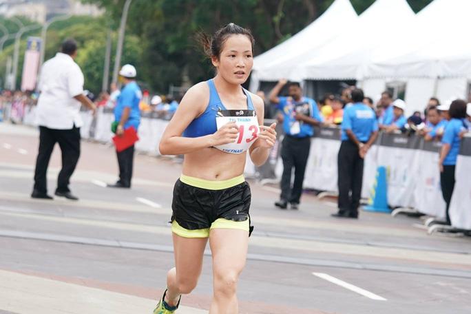 Marathon mang về cho Việt Nam thêm chiếc HCB - Ảnh 2.