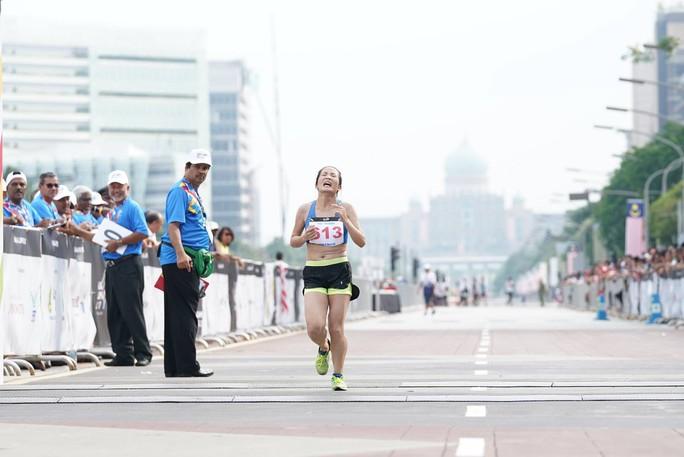 Marathon mang về cho Việt Nam thêm chiếc HCB - Ảnh 3.