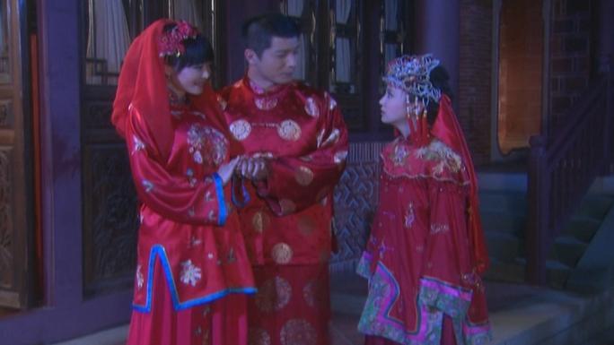Nhân gian huyền ảo: Nơi kết duyên cho vợ chồng Trần Kiến Long - Trần Tử Huyền - Ảnh 3.