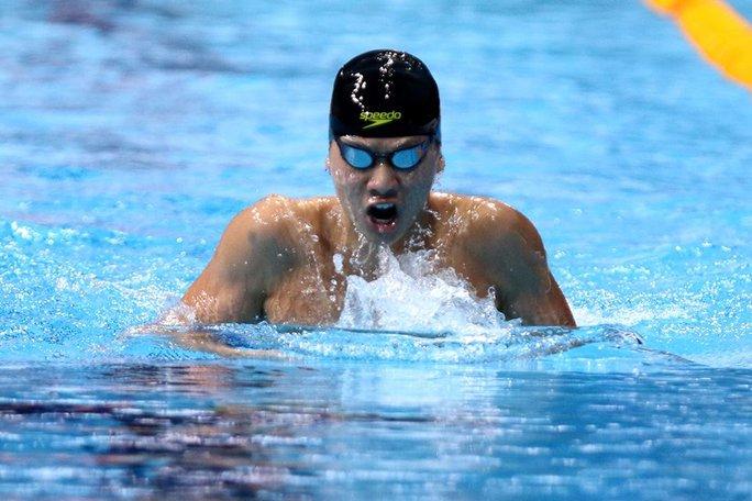 SEA Games ngày 25-8: Kình ngư 15 tuổi Kim Sơn tạo 2 cú sốc - Ảnh 2.