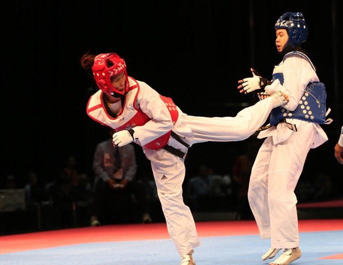 SEA Games ngày 27-8: Việt Nam tụt xuống thứ 3 toàn đoàn - Ảnh 4.